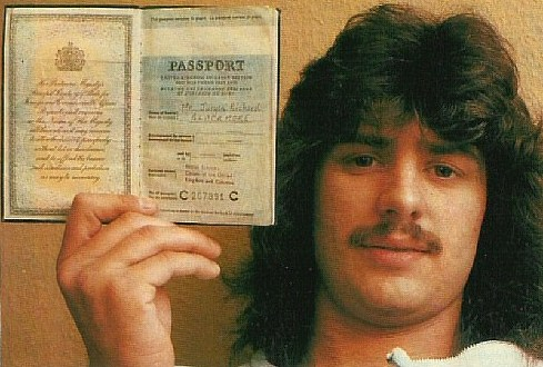image Whatever turns you on 1987 nina hartley frank james